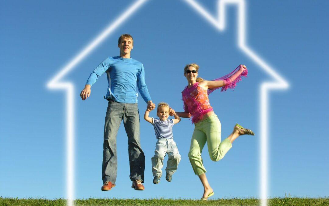 Estate Planning as a New Parent