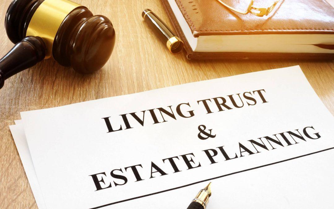 Understanding Living Wills And Living Trusts