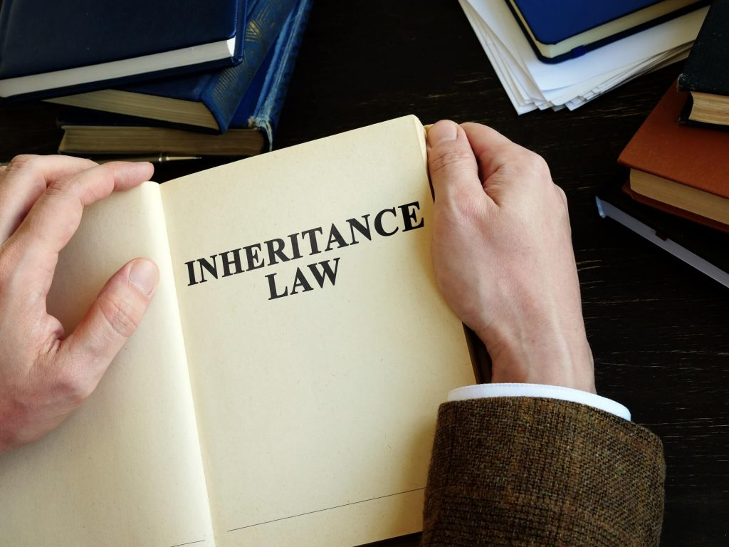 Types Of Assets Are Subject To Probate Las Vegas