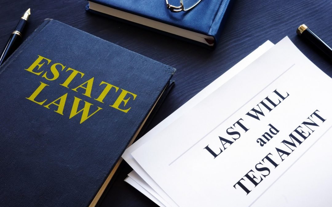 What Types Of Assets Are Subject To Probate?